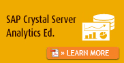 SAP Crystal Server Analytics Ed