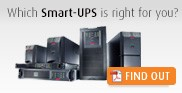 Which Smart-UPS is right for you