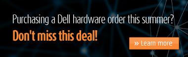 Dell Q3 Velocity Ad