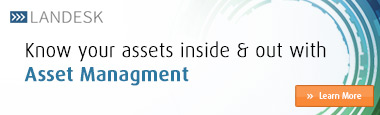 Know your assets inside/out with Asset Management