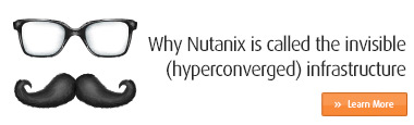 Nutanix - Hyperconverged Infrastructure