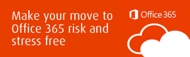 Make your move to Office 365 risk and stress free