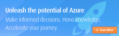 Unleashing the potential of Azure