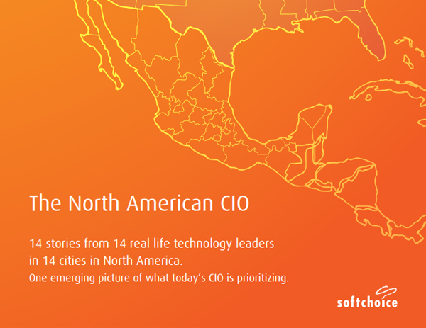 The North American CIO guide