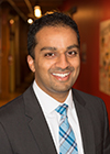 Habeeb Syed, Vice President of Legal & General Counsel
