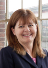 Linda Millage, Vice President, Finance Operations