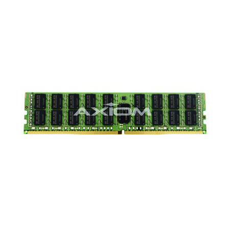 Axiom AX - DDR4 - 128 GB - LRDIMM 288-pin - 3DS Load-Reduced