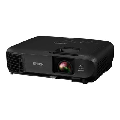 Epson PowerLite 1286 - 3LCD projector