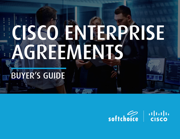 Cisco EA Buyers Guide