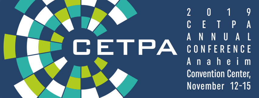 CETPA Conference 2019