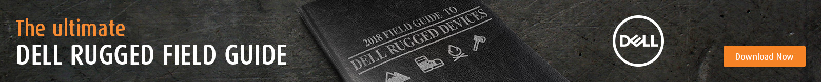 Dell Rugged Guide