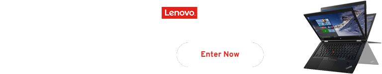 Livin' It Up with Lenovo Contest