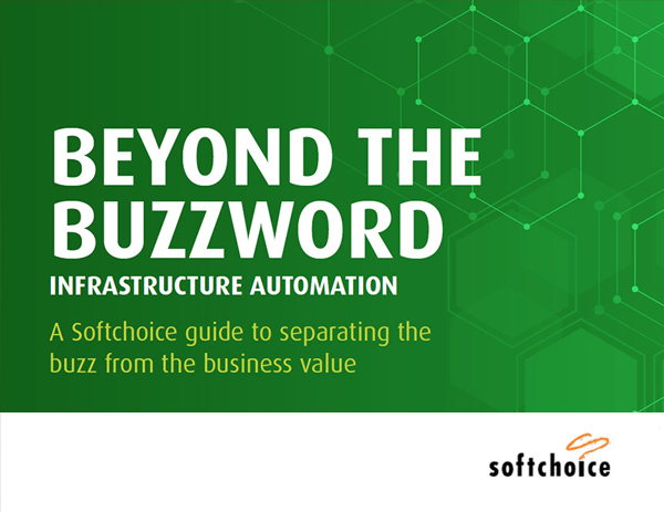 Infrastructure Automation Guide