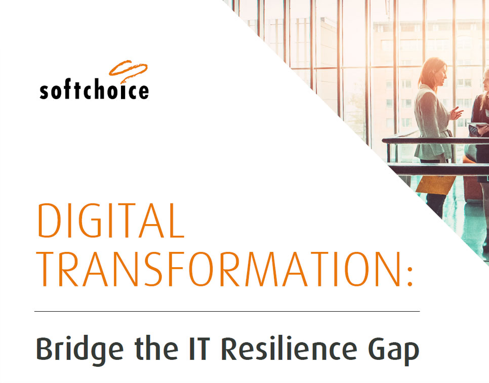 Bridge IT Resilience Gap – Guide