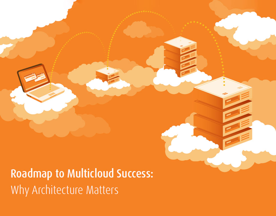 Roadmap to Multicloud Success Guide - eBook