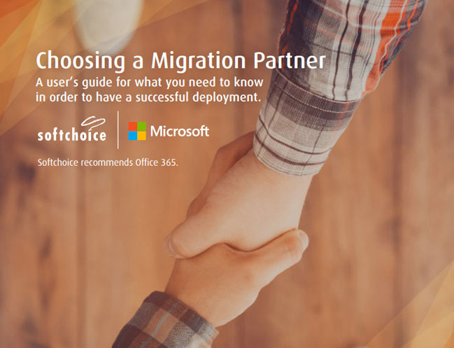 eBook - How to Choose an Office 365 Migration Partner