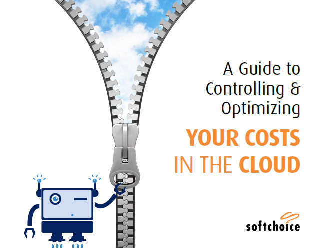 A Guide to Controlling and Optimizing Your Costs in the Cloud