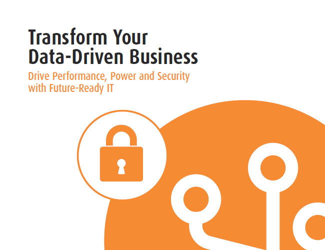 Transform Your Data-Driven Business