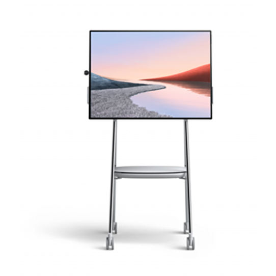 Product shot of Surface Hub 2S