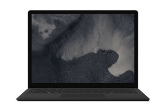Surface Laptop 2 Promotion