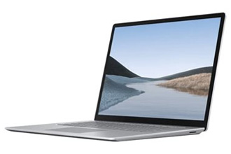 Surface Laptop 3 15in Promotion