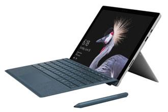 Surface Pro LTE Promotion