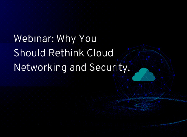 MultiCloud Webinar
